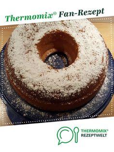 Eierlikörkuchen Superschnell von kasu59. Ein Thermomix ® Rezept aus der Kategorie Backen süß auf www.rezeptwelt.de, der Thermomix ® Community.