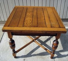 Best Of Antique Draw Leaf Dining Table