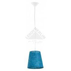 Lampa wisząca GUMON 69pln leroy rozne kolory Ceiling Lights, Lighting, Pendant, Home Decor, Decoration Home, Room Decor, Hang Tags, Lights, Pendants