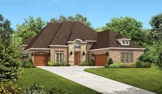 This the Arborglen by Toll Brothers and it has about 8 different front facades depending on your tastes.