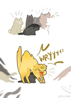 Read 78 (Gatitos uwu) from the story Memes sobre JJBA 2 by TheShyAlejandro (Licensuario) with reads. Jojo's Bizarre Adventure Anime, Jojo Bizzare Adventure, Jojo's Adventure, Jojo Anime, Jojo Memes, Jojo Bizarre, Funny Comics, Cute Art, Anime Characters