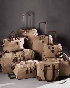 """""""Granite Life"""" Luggage Collection by Bric\'s at Neiman Marcus. $257"""