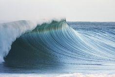 Vince Cavataio Solid-Faced Canvas Print Wall Art Print entitled Hawaii, Oahu, Beautiful Wave Breaking, None Wall Art Prints, Canvas Prints, Surf Trip, Thing 1, Beautiful Artwork, Oahu, Lovers Art, Fine Art America, Cool Photos