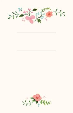 Vertical Flat Wedding Invitations - Enter your Text
