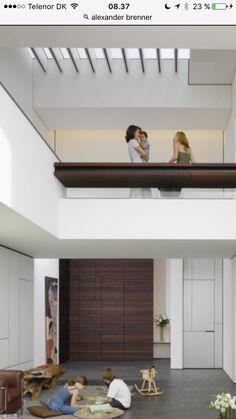 Roof Light, Interior Architecture, Flat Screen, Architecture Interior Design, Blood Plasma, Interior Designing, Flatscreen, Dish Display