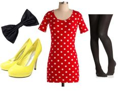 classic disney inspired outfits #disney