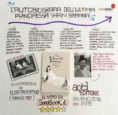 L'#autobiografia di una #donna straordinaria. Una storia d'amore a cavallo fra tre continenti. Il tramonto #birmano di #IngeSargent per #ADDeditore, illustrato da #ElisaTalentino! #daleggere #GoodBook