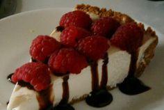 Yummy Vegan Cheesecake