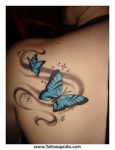Dragonfly Tattoo With Kids Names 10 | Tattoospedia