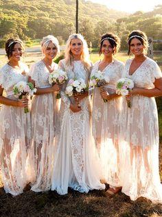 long bridesmaid dresses,lace bridesmaid dresses,elegant bridesmaid dresses,wedding party dresses@simpledress2480