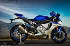 2015 Yamaha YZF-R1 Is A Superbike to Remember