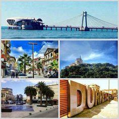 My beautiful contry😍😍😍 Durres albania😘😘 Visit Albania, English Castles, Egypt Art, Clearwater Beach, Luxor Egypt, Future City, London Travel, Wedding Humor, British Museum