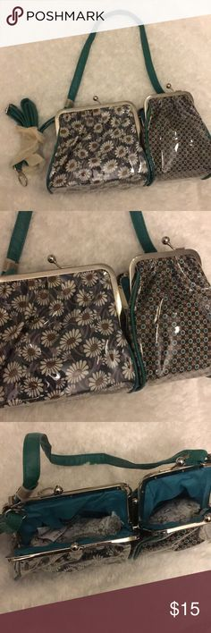 🆕🏷Nicole lee purse💝 Brand New/$15.00 my best PRICE ☀️shoulder purse & crossbody purse 👜 Nicole Lee Bags Shoulder Bags