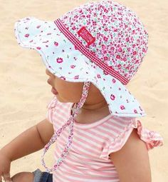 Childrens Sun Hats | Baby Hats | Babski Baby | Leading Online Baby Product Retailer