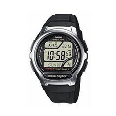 Casio Radio Controlled heren horloge WV-58E-1AVEF