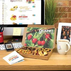 Here at graze we select the healthy foods that actually taste good and handpick your very own snack box, delivered to any UK address. Graze Box, Vegan Handbags, Snack Box, I Want To Eat, Subscription Boxes, Popular Recipes, Diy Gifts, Gift Guide, Healthy Snacks