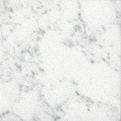 Basix Quartz - Alabaster (kitchen counters)