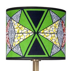 Douala Lamp Shade – 3RD CULTURE