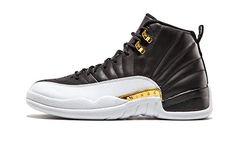 online store b6e0b 59278 AIR JORDAN 12 RETRO  WINGS  - 848692-033 - SIZE 14  Amazon.co.uk  Shoes    Bags