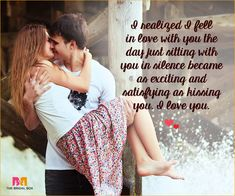 40 romantic love sms for girlfriend that will surely sweep her off her feet. So if you lreally want to express, here are the sweetest romantic sms for her! Sweet Romantic Quotes, Love Wallpapers Romantic, Romantic Love Messages, Romantic Pictures, Love Images For Lover, I Love You Images, Love Couple Images, Love Picture Quotes, Love Quotes With Images