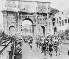 Olimpiadi 1960: Roma
