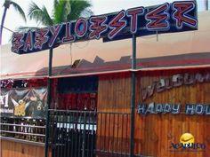 #antrosdemexico Pásala bien en Baby Lobster de Acapulco. ANTROS DE MÉXICO. Si estás buscando un lugar para divertirte de noche en Acapulco, que sea informal y donde la selección de música sea diversa, lo encontrarás en Baby Lobster. Aquí podrás acudir de bermudas y sandalias y el único requisito es que te la pases de maravilla. Para mayor información, visita la página oficial de Fidetur Acapulco.