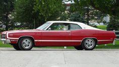 1969 Ford XL GT - 2