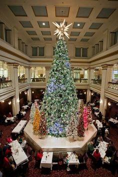 Chicago Christmas