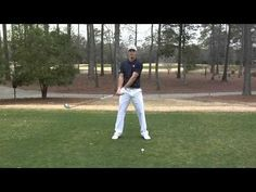 Dustin Johnson Shares His Swing Thoughts - YouTube