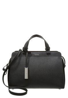 fdab5c2f29f63 Calvin Klein SOFIE - Handbag - black - Zalando.co.uk