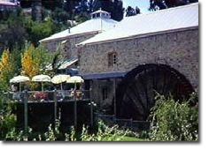 Bridgewater Mill, Adelaide Hills, South Australai Living In Adelaide, Adelaide South Australia, Water Wheels, Water Mill, Stirling, Beautiful Images, Southern, Hotels, History