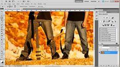 (1/2) Convertir fotos 2D a 3D con After Effects (www.ViktorStudios.com)