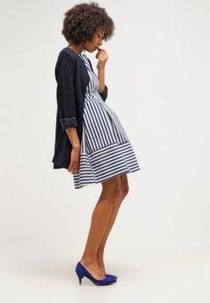 Closet - Summer dress - navy