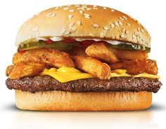The Best Obscure Fast Food Restaurants In America