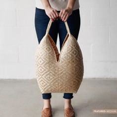 We partner with artisans to create modern goods for the well-traveled home. Modern Baskets, Large Baskets, Tudor Style Homes, Basket Decoration, Diamond Pattern, Storage Baskets, Hand Weaving, Art Pieces, The Incredibles
