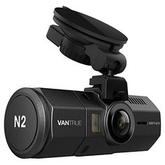 Vantrue N2 Dual Dash Cam  1080P FHD HDR Front and Back Wide Angle Dual Lens 15 LCD In Car Dashboard Camera DVR Video Recorder with GSensor Parking Mode  Super Night Vision * Check out this great product.