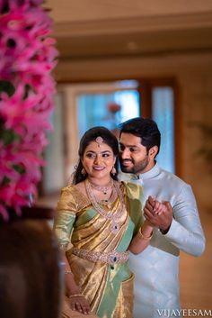 Nivedita X Dhruvva Shot by Vijay Eesam Pre Wedding Poses, Wedding Picture Poses, Wedding Couple Photos, Wedding Couples, Funny Wedding Poses, Wedding Pics, Wedding Bells, Wedding Dress, Indian Bridal Outfits