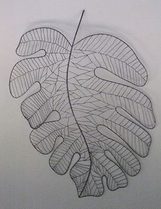 wire art # 1 A by whitehorsewanderer, via Flickr: