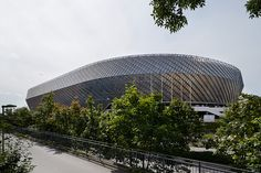Gallery of Tele2 Arena / White arkitekter - 1
