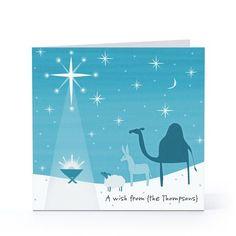 Celebrate the birth of our Savior