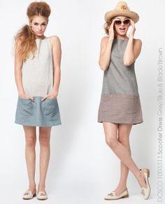 Leinen Kleider 24