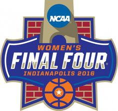 NCAA Womens Final Four Primary Logo on Chris Creamer's Sports Logos Page - SportsLogos. A virtual museum of sports logos, uniforms and historical items. Uconn Womens Basketball, Basketball Finals, Basketball Teams, Ncaa Final Four, Ncaa Tournament, Ncaa College, National Championship, Things That Bounce, Sports Logos