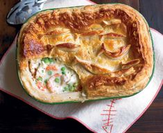 Simple and satisfying – a good fish pie is one of the greatest comfort foods. From mini fish pies to fish pie with cheesy leek mash topping, these r