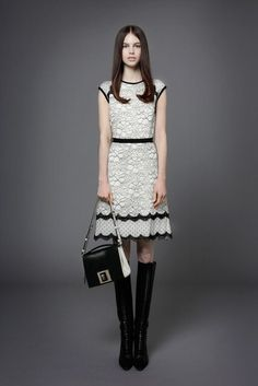 Andrew Gn   Pre-Fall 2014 Collection   Vogue Runway