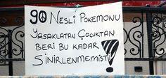 Taksim Gezi Parkı , valla öle yaa :))