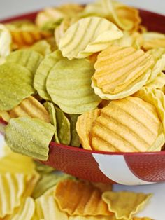 5 Sneaky Snacks that Sound Healthy but Aren't!