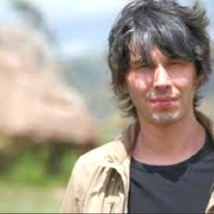 Prof. Brian Cox ~  Definitive answer to Why Smart is Sexy.