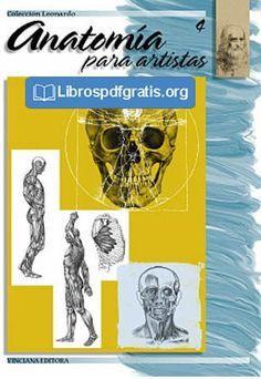 Anatomia Para Artistas Leonardo 4 Pdf Anatomia Para Artistas Libros De Dibujo Pdf Libros De Arte