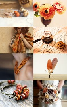 Faded Orange   by Gilberto Vavalà on Etsy--Pinned with TreasuryPin.com