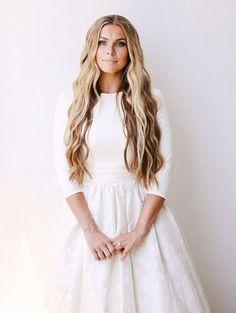Alta Moda Bridal | Modest Wedding Dresses #tznius #modest